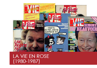 Archives Vie en rose