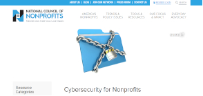 site National Council for Nonprofits