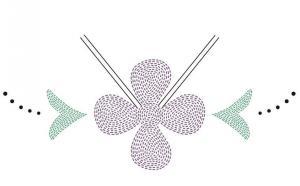 Logo de l'enquête nationale sur les femmes et les filles autochtones disparues ou assassinées.