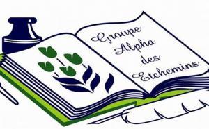 logo du Groupe Alpha des Etchemins