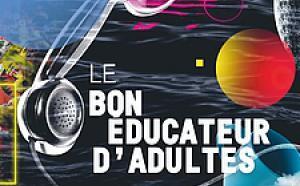 Page couverture du dernier numéro de la revue Éducation des adultes et développement.