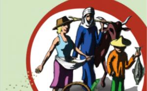 Ensemble pour la déclaration des droits des paysans de l'ONU
