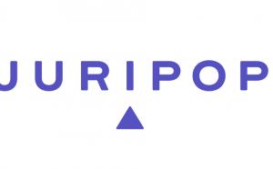 Logo de Juripop.