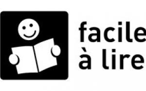 logo de l'initiative Facile à lire