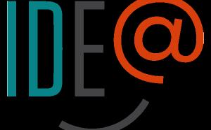Logo d'IDE@.
