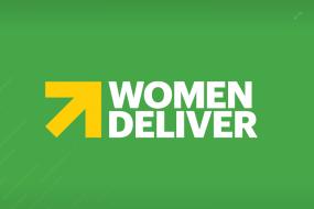 Women Deliver.