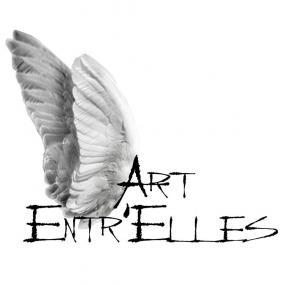 Logo de Art Entr'Elles.