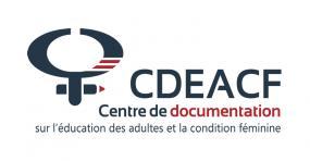 C.D.E.A.C.F. Centre de documentation sur l'éducation aux adultes et la condition féminine.