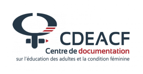 Logo du CDÉACF.