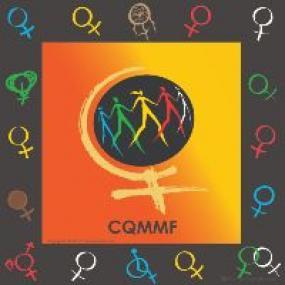 Logo de la CQMMF.