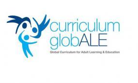 Logo de Curriculum globALE.