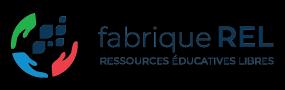 Logo de fabriqueREL.