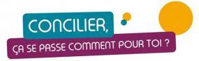 Logo du projet Concilier.