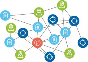 illustration de réseaux