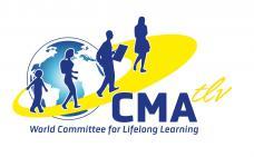 Logo du CMA.