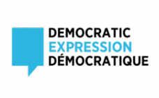 Logo d'Expression démocratique.