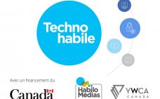 Logo de Technohabile.