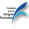 Logo de la fondation pour la langue française