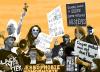 Affiche de la Semaine nationale de l'action communautaire autonome (SNACA).