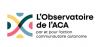 L'Observatoire de l'ACA : par et pour l'action communautaire autonome.