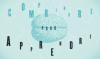 Illustration turquoise d'une cerveau. Superposé sur l'illustration, il est écrit « Comprendre pour apprendre ».