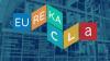 Logo d'Eureka.