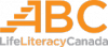 Logo d'ABC alpha pour la vie.