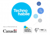 Logo de Technohabile.