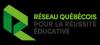 Logo du RQRE.