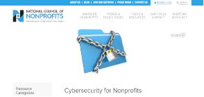 site National Council for Nonprofits