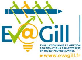 Logo d'Evαgill.