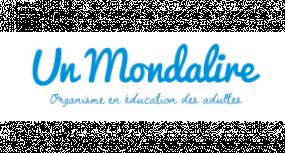 Logo de Un Mondalire.