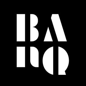 Logo de BAnQ.