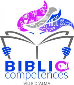 Logo de Biblio-compétences.