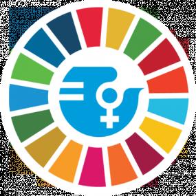 Logo de Génération Égalité.