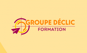 Groupe Déclic formation.