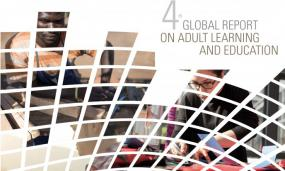 4th Global Report on Adult Learning and Education.