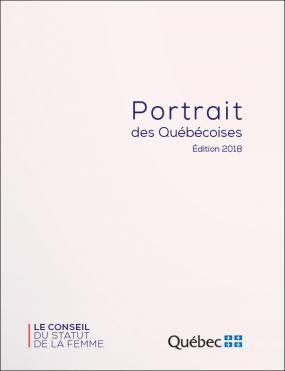 Portrait des Québécoises – Édition 2018