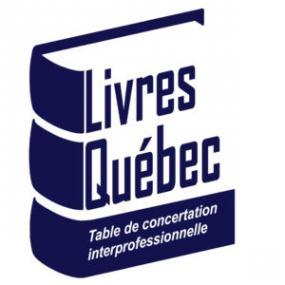 Livres Québec : Table de concertation interprofessionnelle