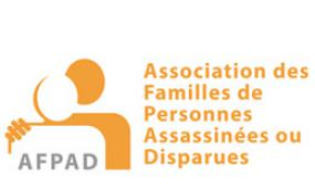 Association des familles de personnes assassinées ou disparues