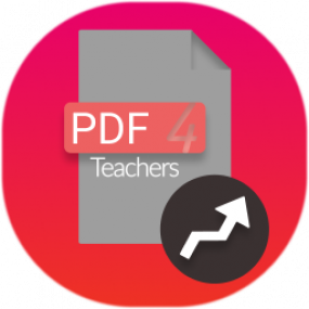 Logo de PDF4Teachers.