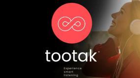 Tootak, vivez l'écoute intelligente.