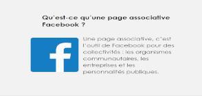 miniature carte Page associative Facebook