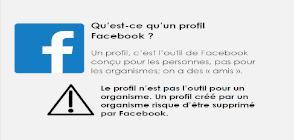 miniature carte Profil Facebook