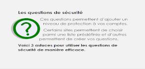 miniature carte Questions de sécurité