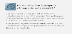 miniature carte Sauvegarde image