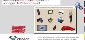 Vignette activité interactive