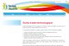 Site «Outils d'aide technologique »