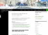Site «Technologie, Handicap, Accessibilité»