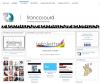 Page d'accueil du site Francosourd